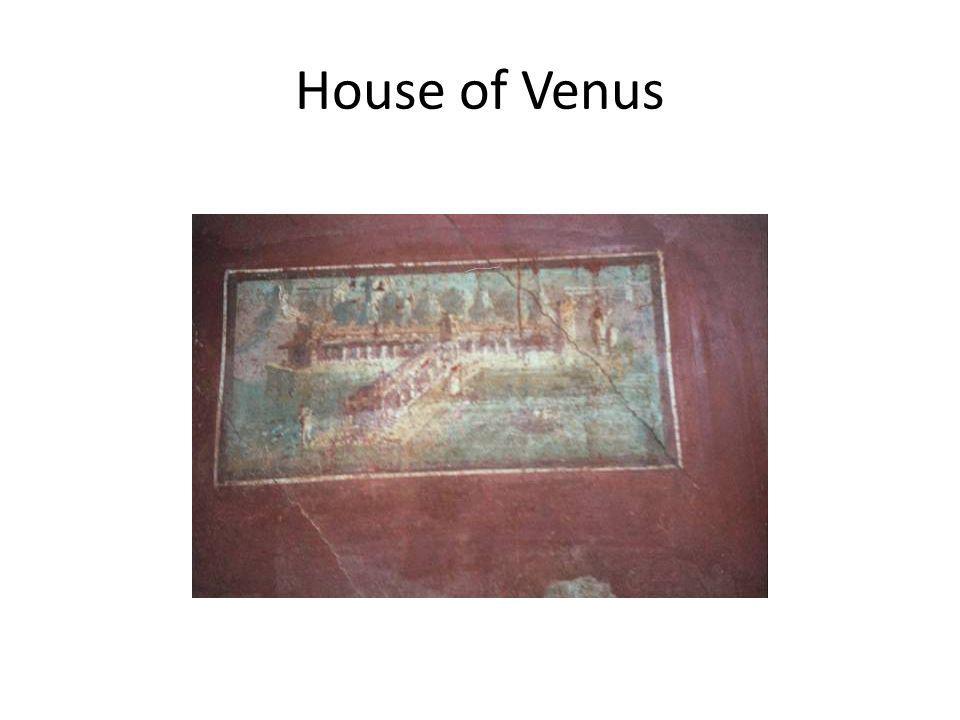 House of Venus