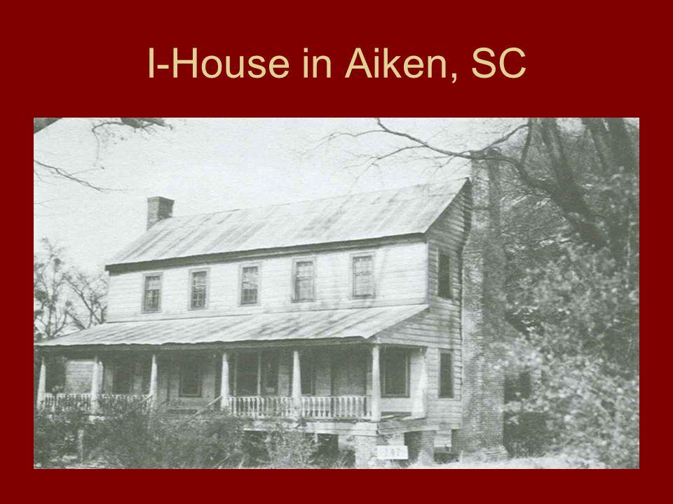 I-House in Aiken, SC