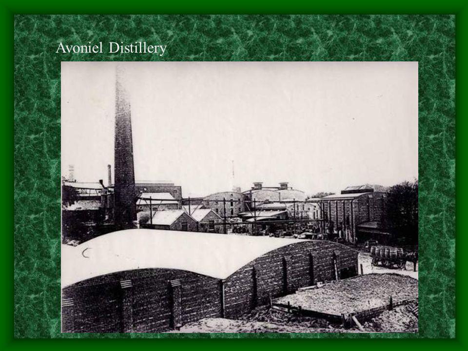 Avoniel Distillery