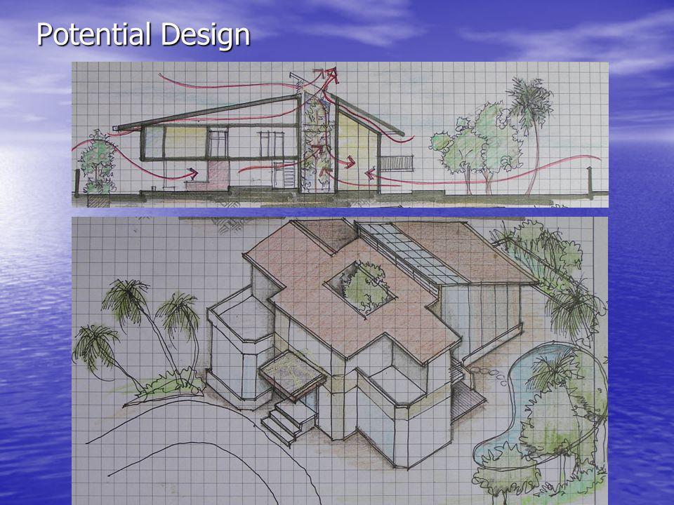 Potential Design