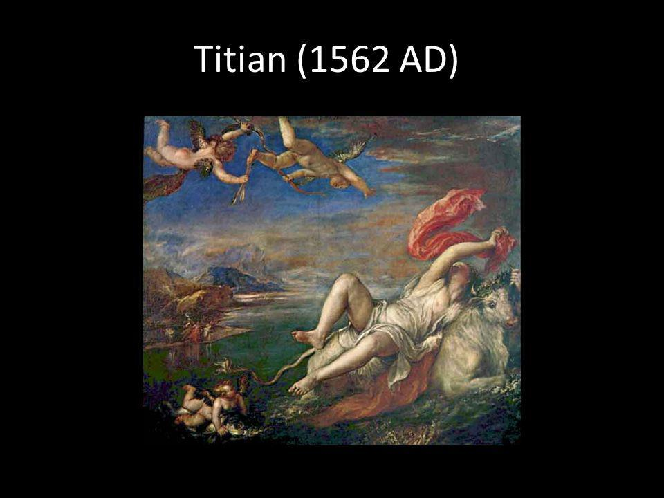 Titian (1562 AD)