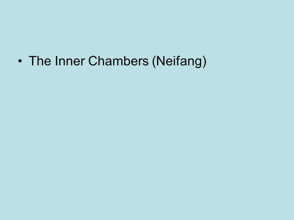 The Inner Chambers (Neifang)
