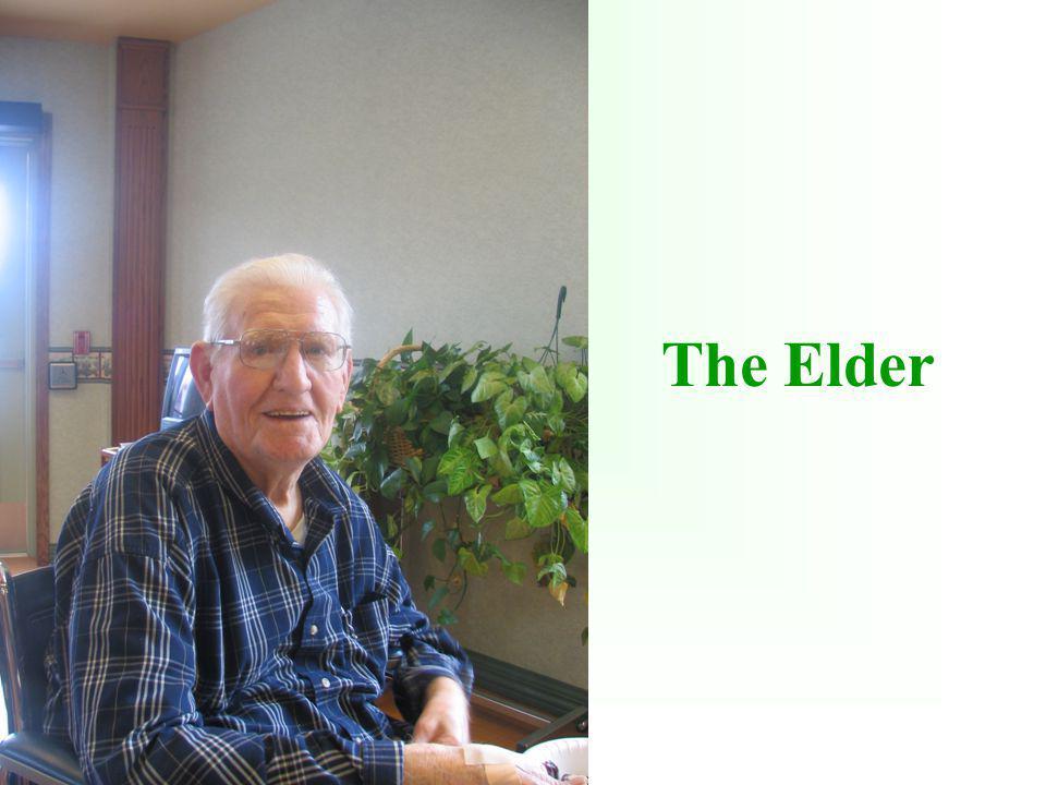 The Elder