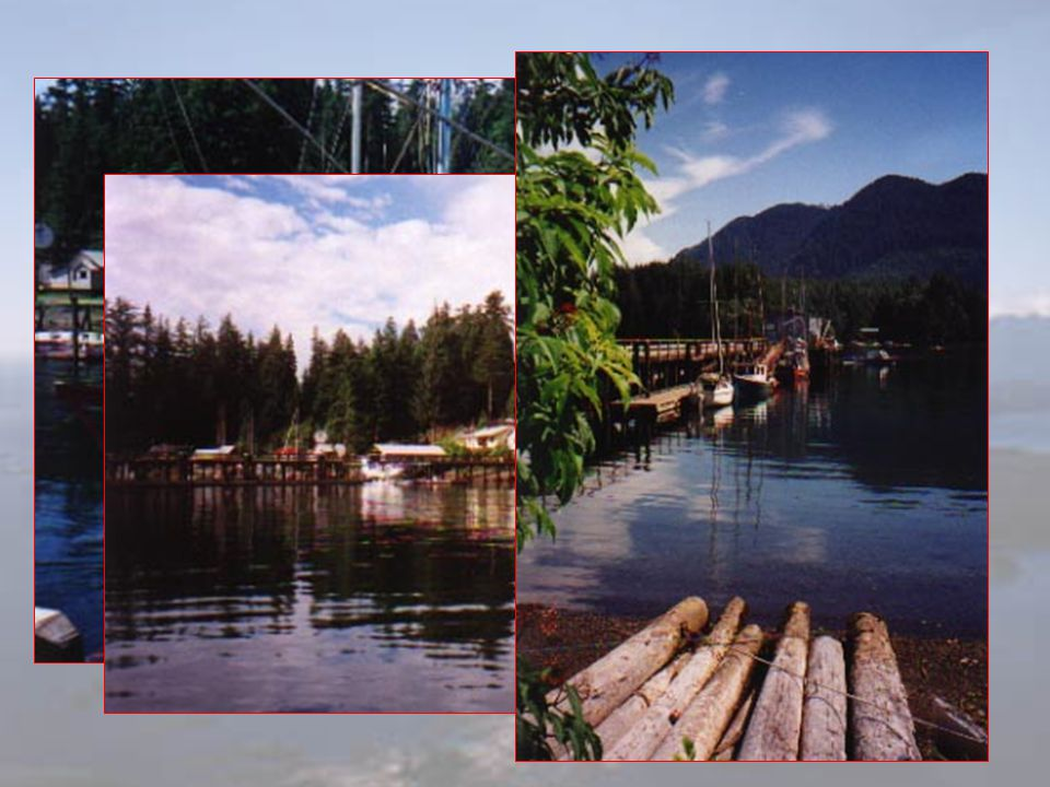 10 THE VILLAGE OF KYUQUOT