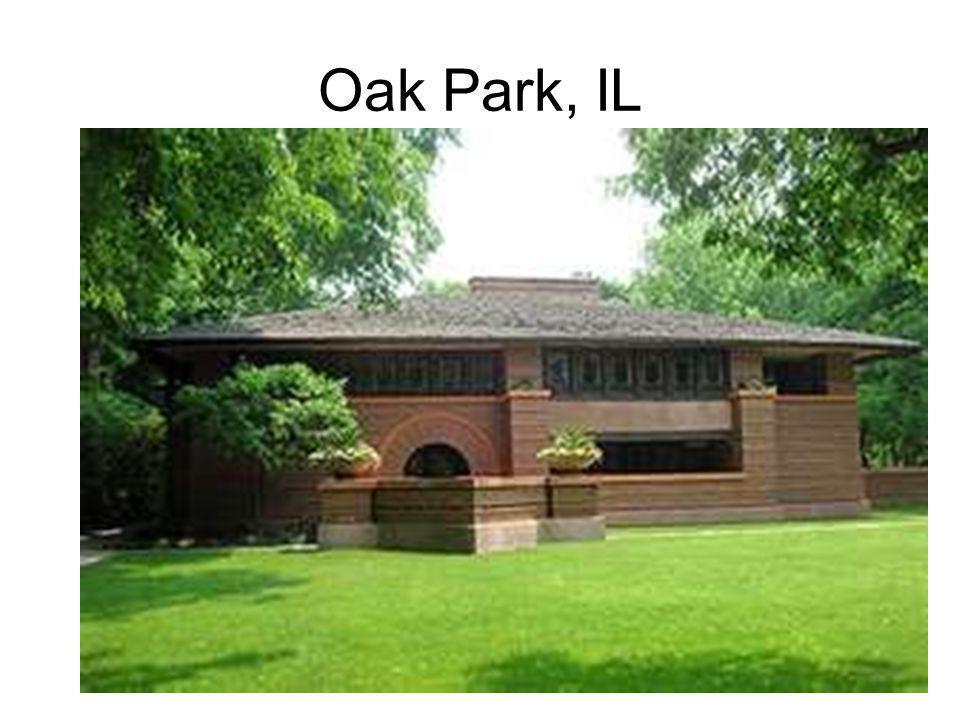 Oak Park, IL