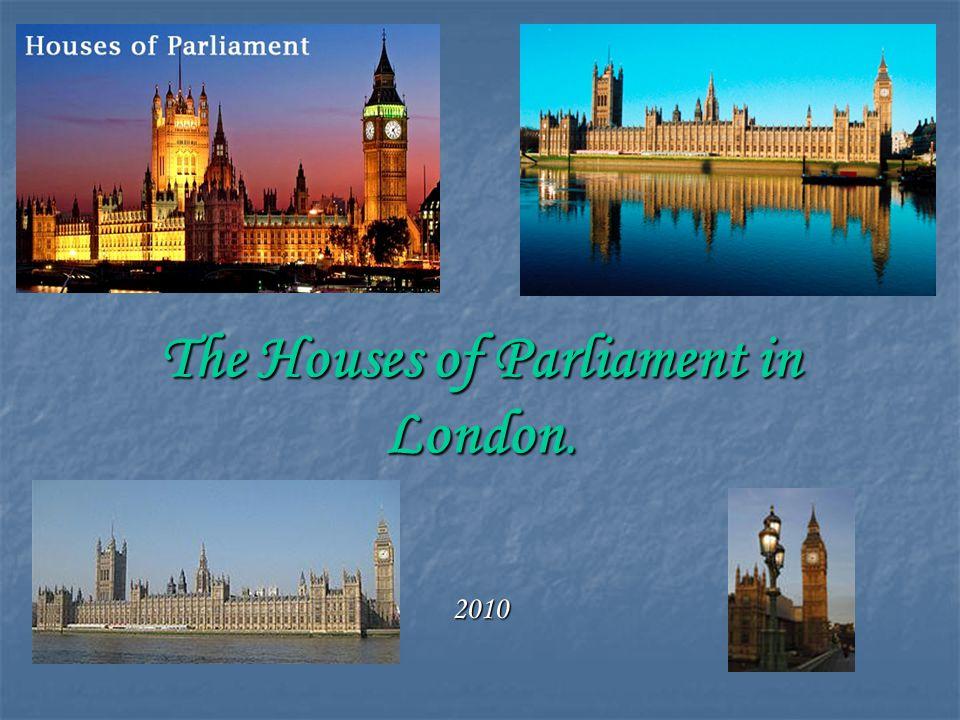 Houses of Parliament, St.Stephens Hall Interior, London, England.