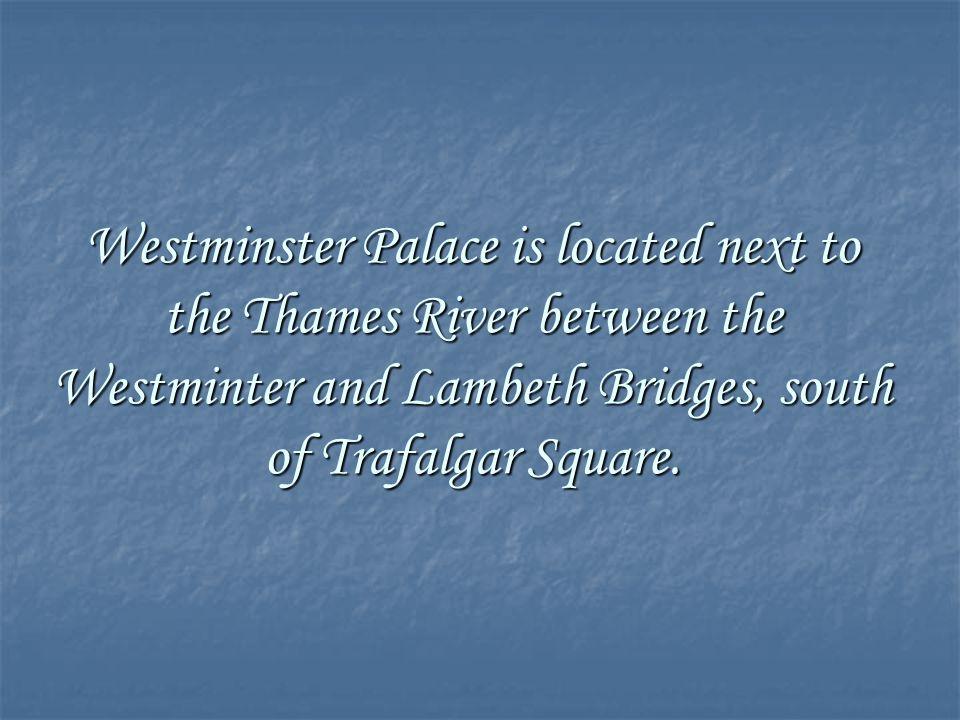 http://www.youtube.com/watch? v=7vUas6VcbgY&NR=1 Houses Of Parliament, London, England (pictures)