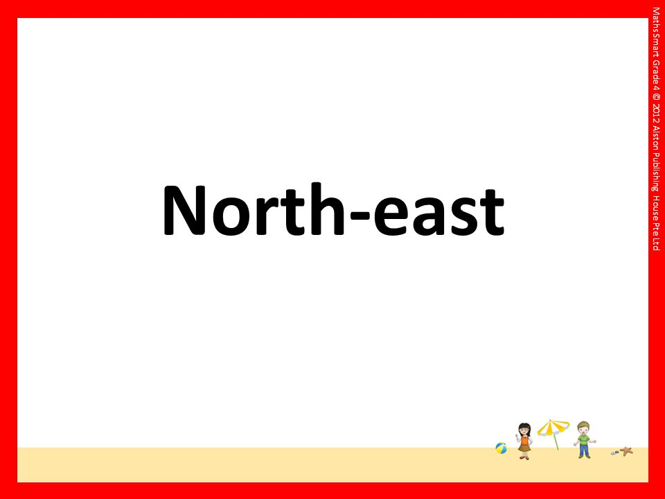 North-east