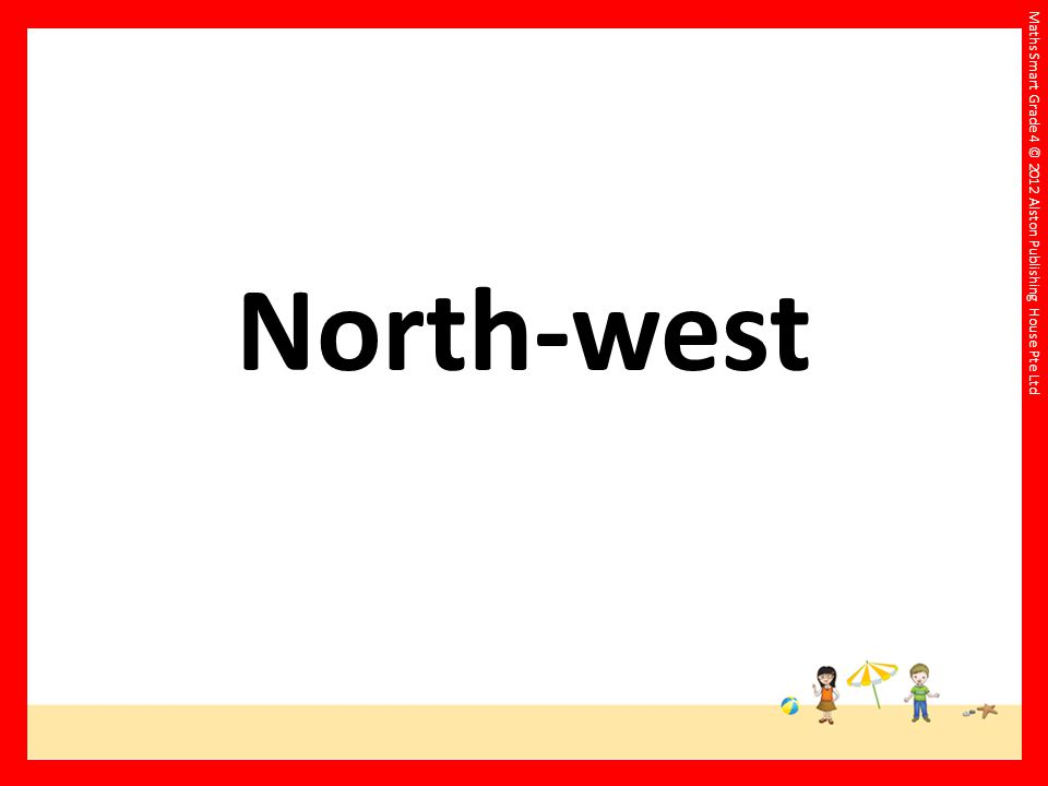 North-west