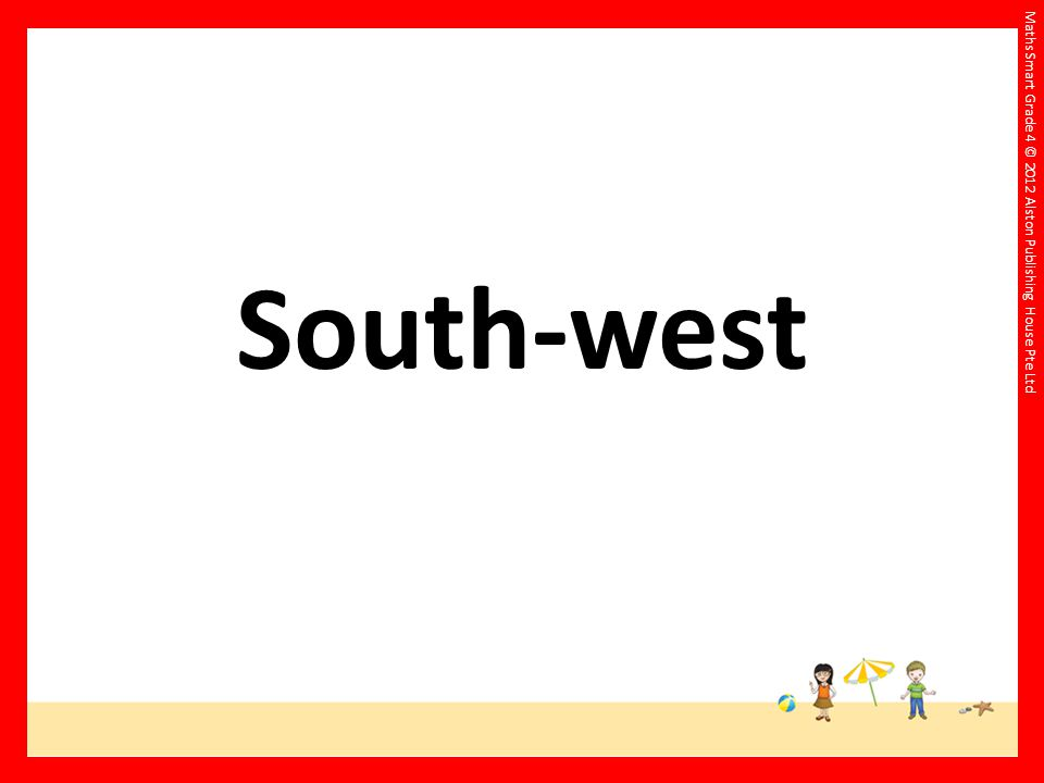 South-west