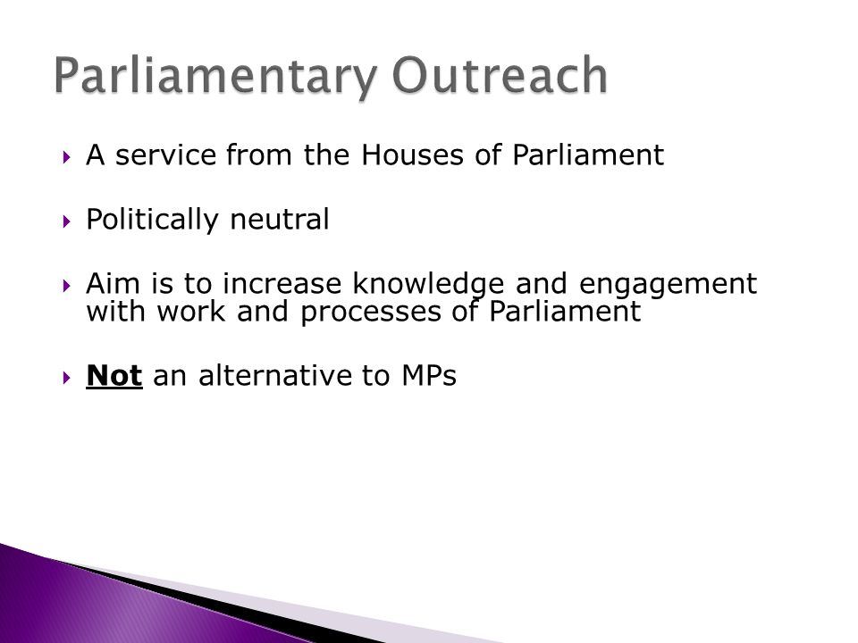 All Members of the House of Lords represent you They play an important role in the passing of laws They hold Ministers to account through questions and debates They debate key issues