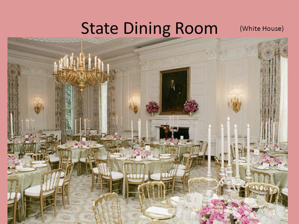 State Dining Room (White House)