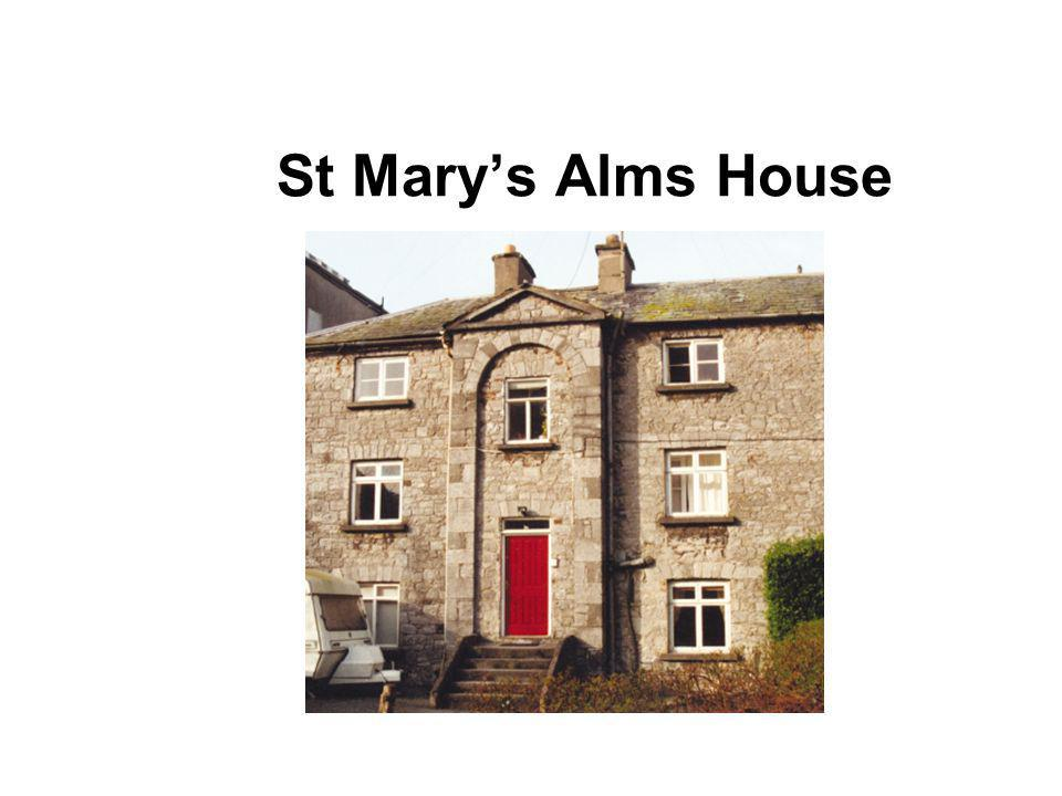 St Marys Alms House