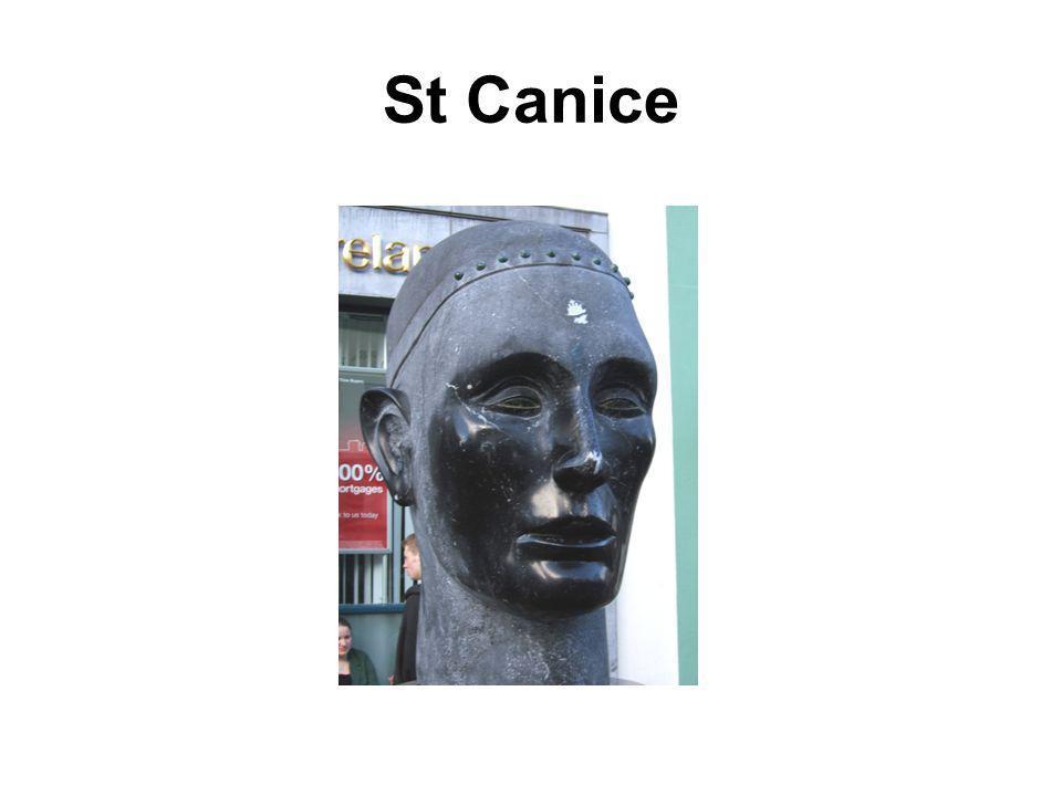 St Canice