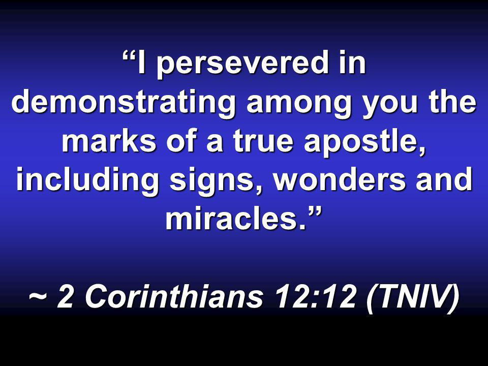 Jesus did many other miraculous signs in the presence of his disciples, which are not recorded in this book. But these are written that you may believ