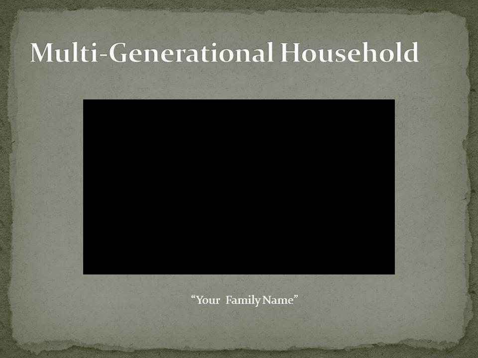 https://www.youtube.com/watch?v=qpmRc P8S7Bo Your Family Name