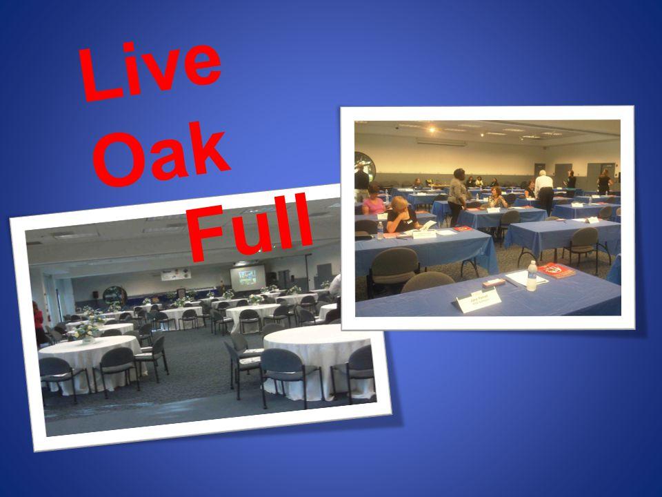 Live Oak Full