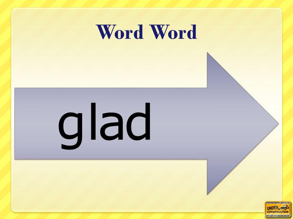 Word dagl