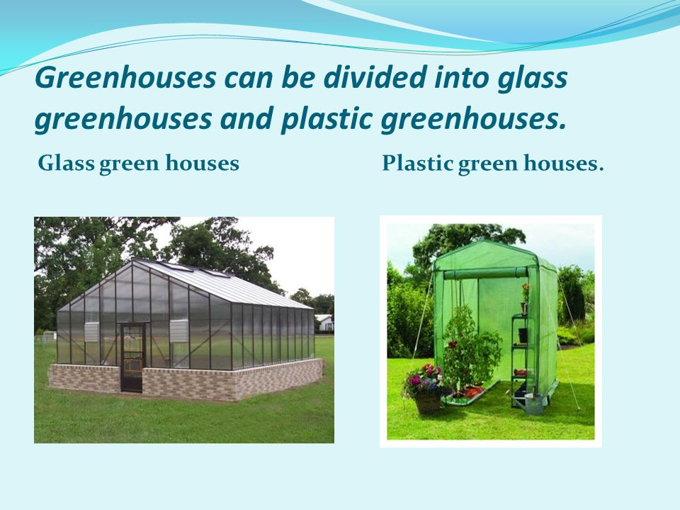 The greenhouse effect is actually beneficial to the Earth.