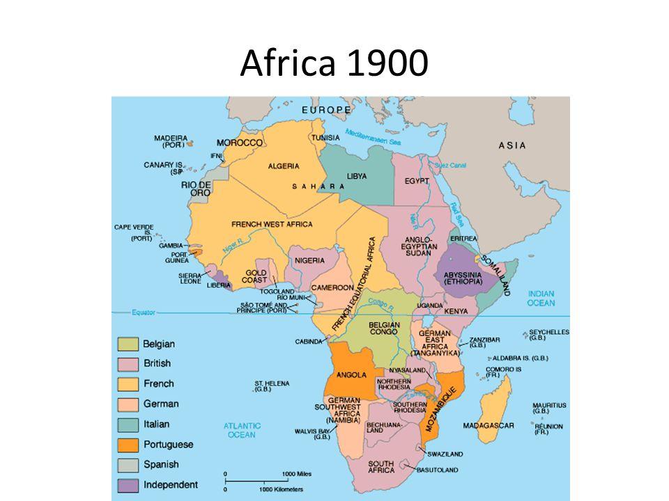 Empires 1914
