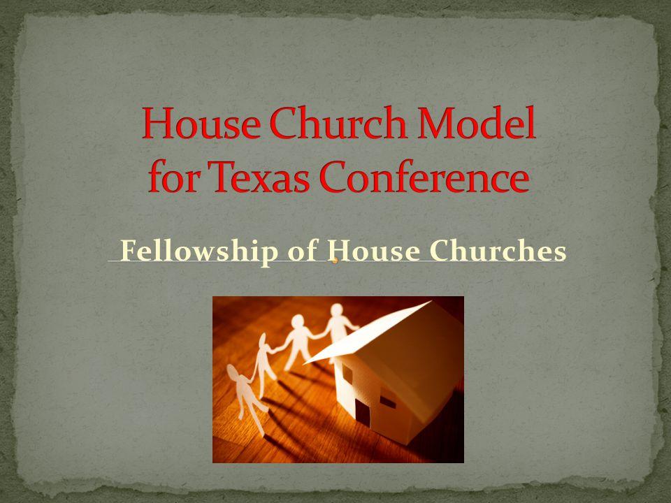 Fellowship of House Churches