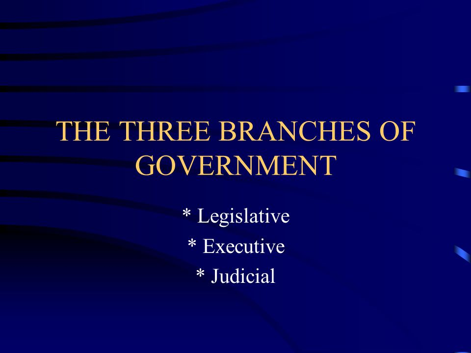 LEGISLATIVE BRANCH Powers that Congress DOES NOT have..