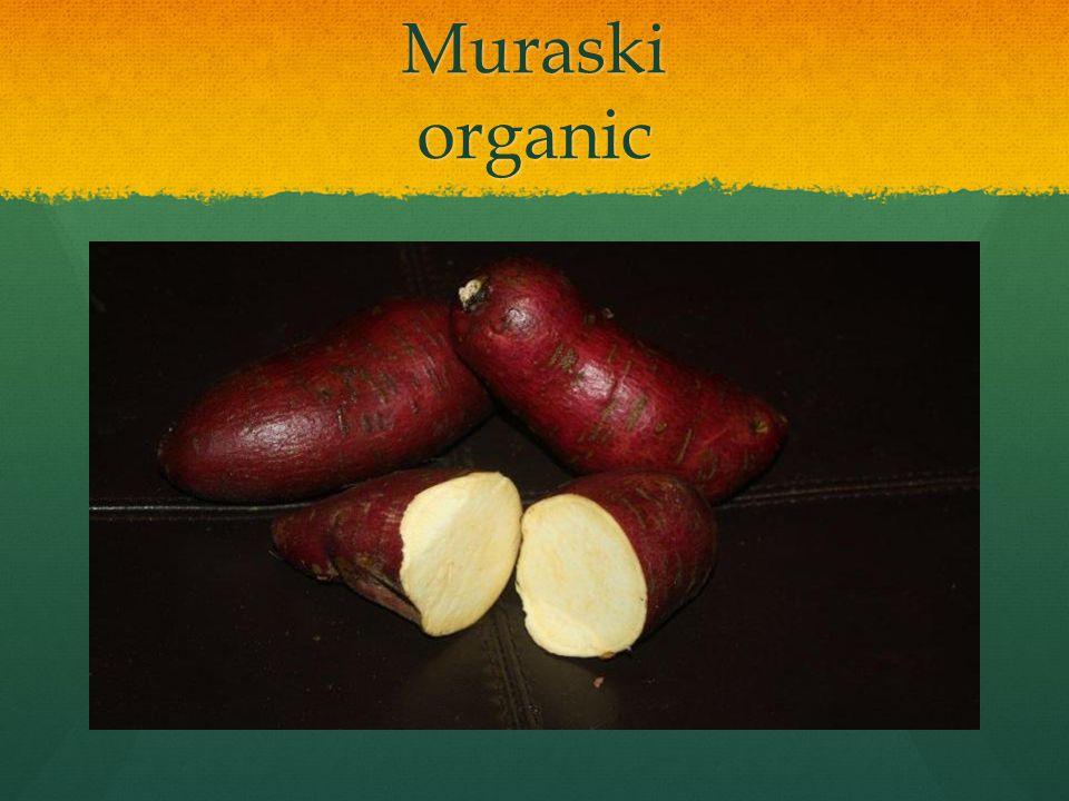 Muraski organic