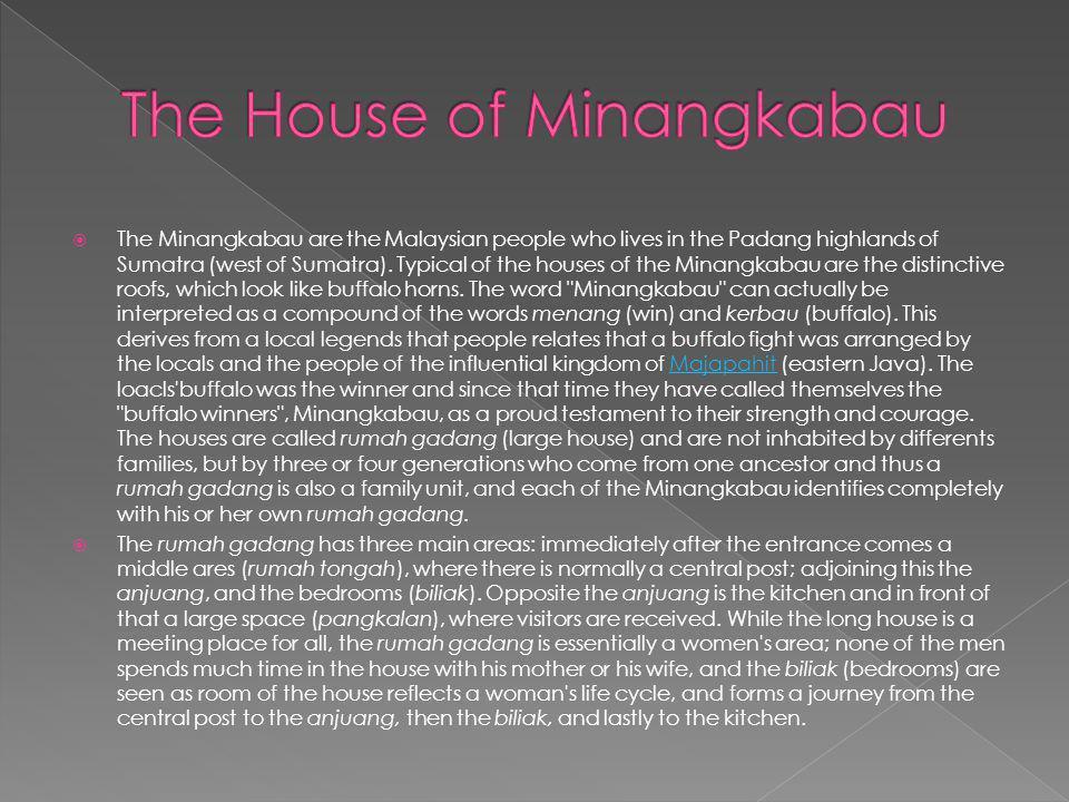 Long House - before 1920, Tumbang Malahui, Central Borneo.