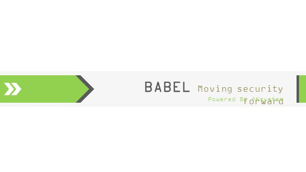 BABEL Moving security forward Powered By OKsystem