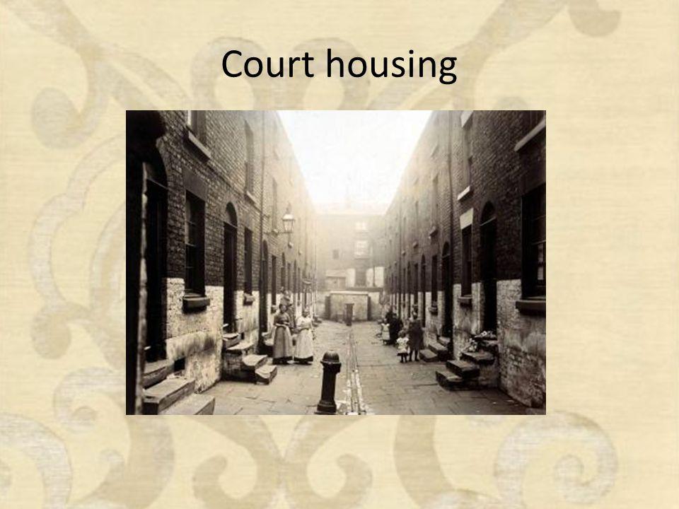 Court housing