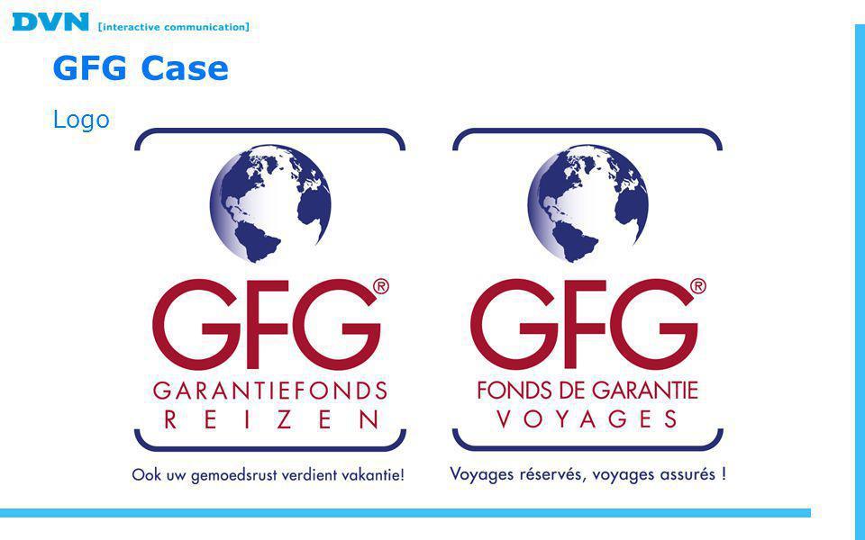 GFG Case Logo