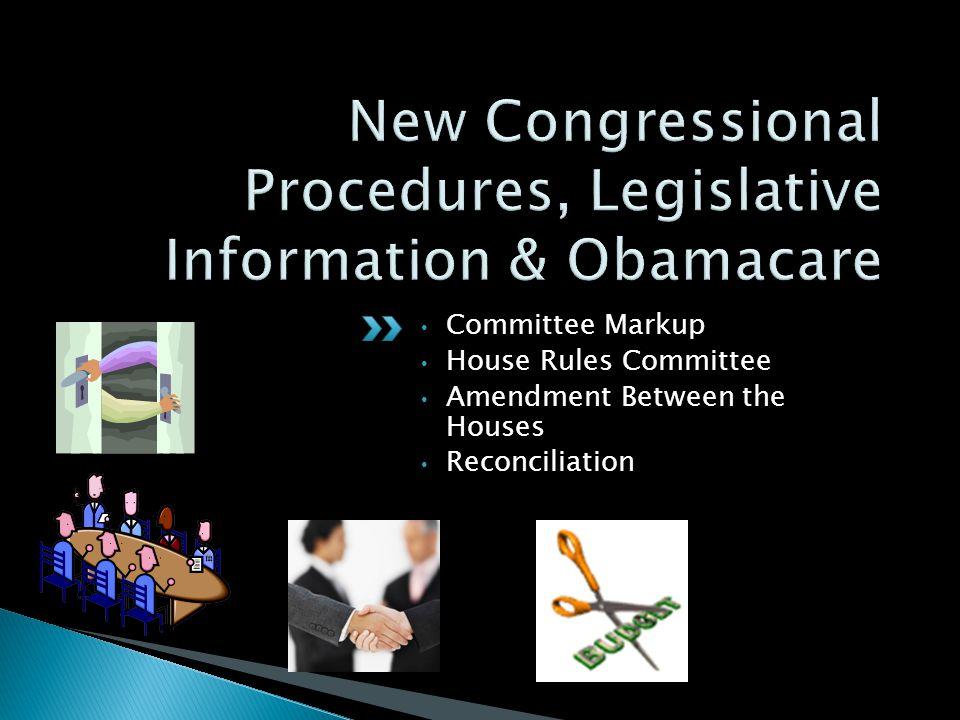 Problems: Confusion Alienation Lack of legitimacy Solutions: Change the process.