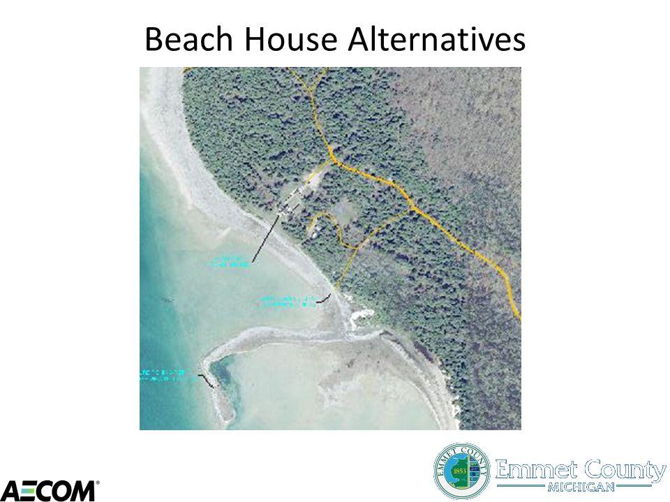 Beach House Alternatives