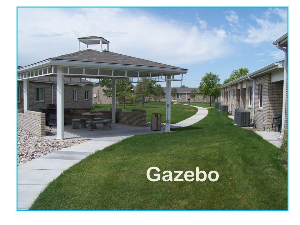 Gazebo