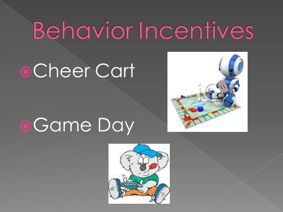 Cheer Cart Game Day