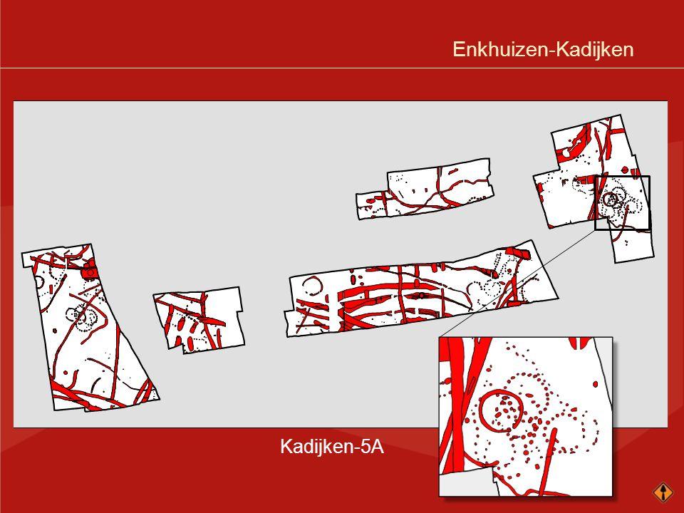 Enkhuizen-Kadijken Kadijken-5A