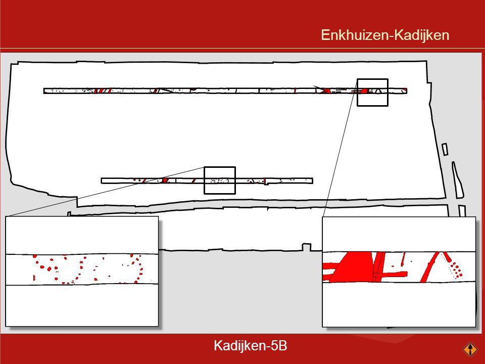 Enkhuizen-Kadijken Kadijken-5B