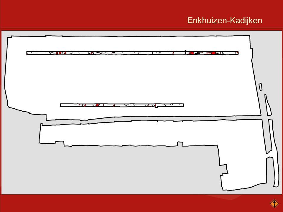 Enkhuizen-Kadijken