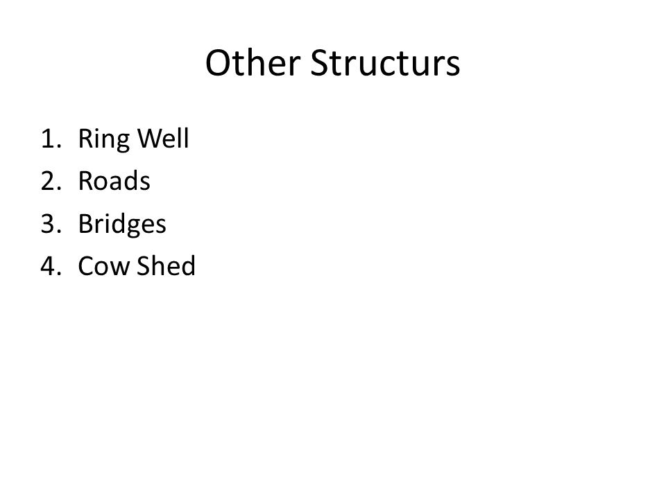 Non Structural Components 1.Furniture 2.Steel Almirah, Wardrobe, rack, showcase etc.