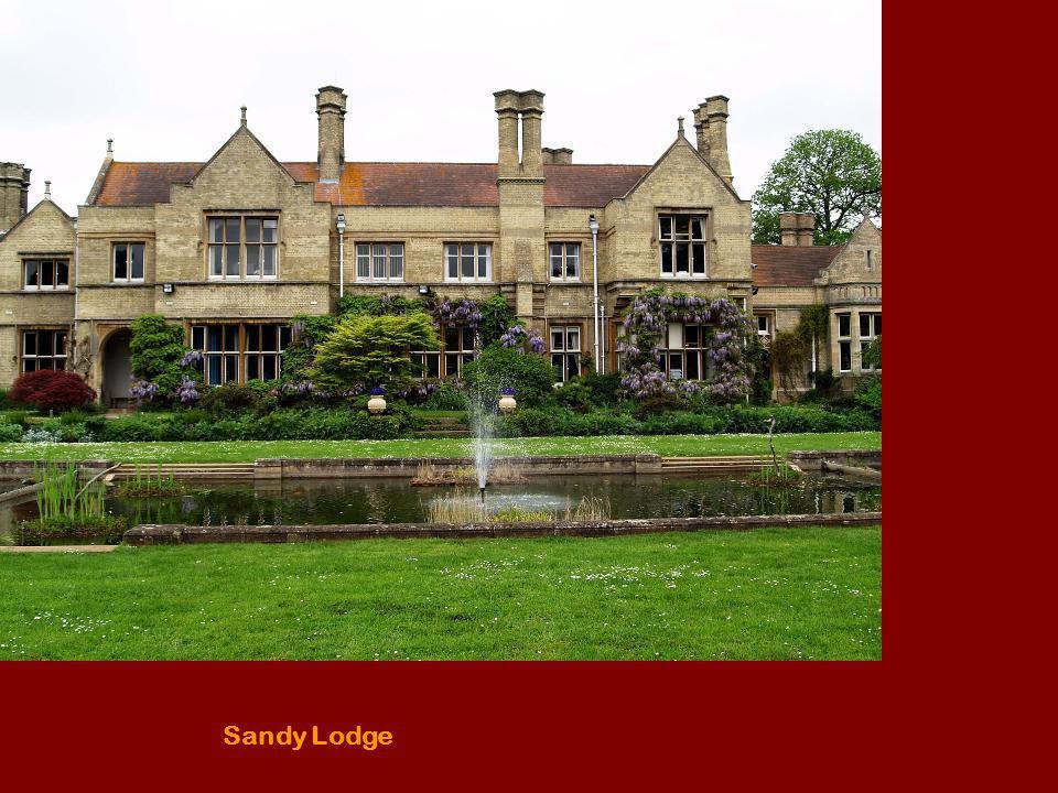 Sandy Lodge