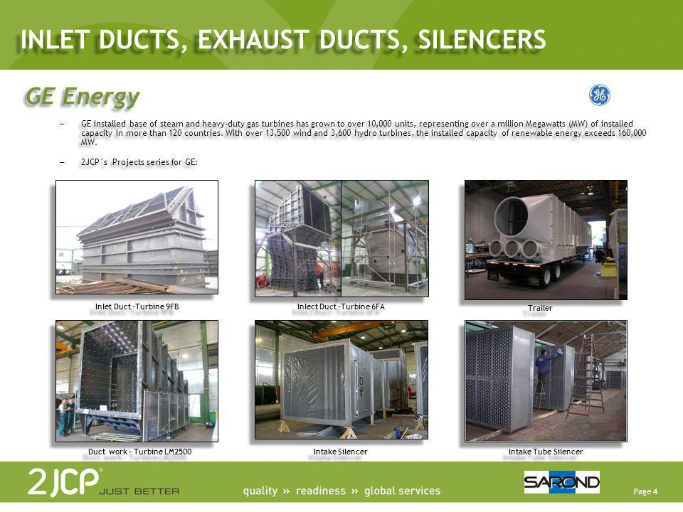 Page 5 Cullum Detuners Ltd Established in 1898 Cullum Detuners Limited (CDL) are specialists in industrial environmental noise control solutions.