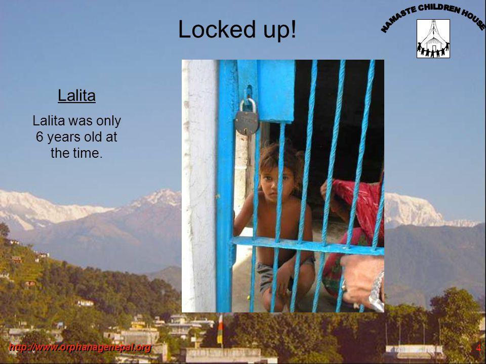 http://www.orphanagenepal.org 5 Going to Namaste Children House, Pokhara...