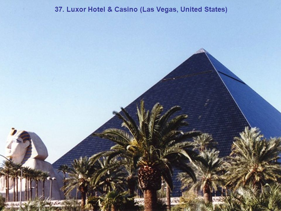 36. Fashion Show Mall (Las Vegas, United States)