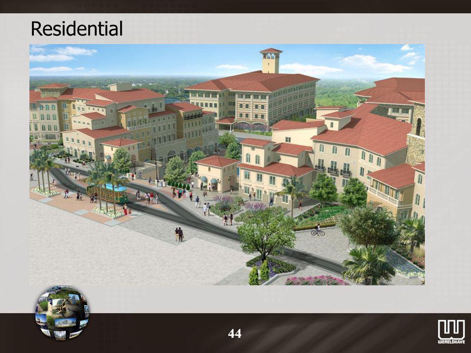 Residential 44