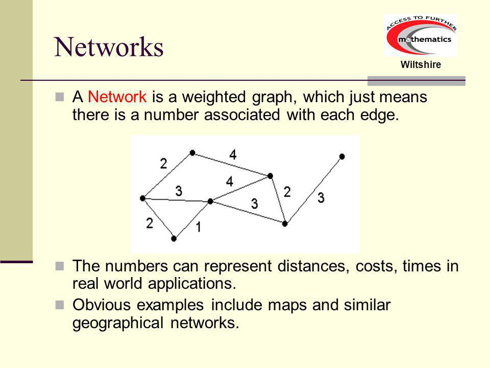 Decision Maths Networks Kruskals Algorithm