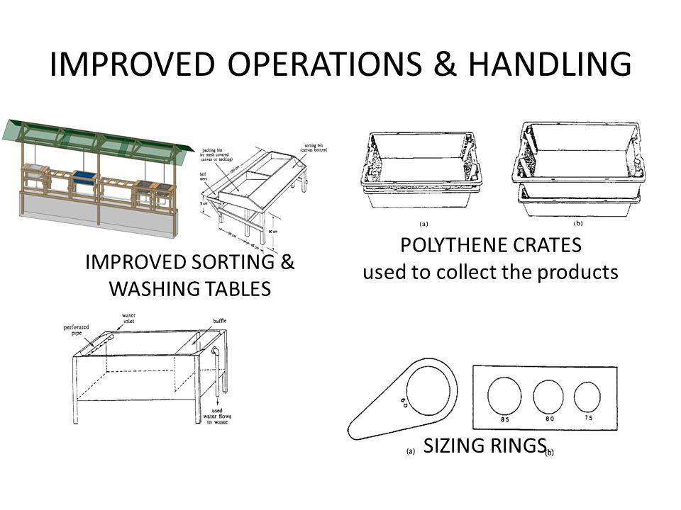 EFFICIENT HANDLING & PACKAGING SYSTEMS Mechanised forklifttruck