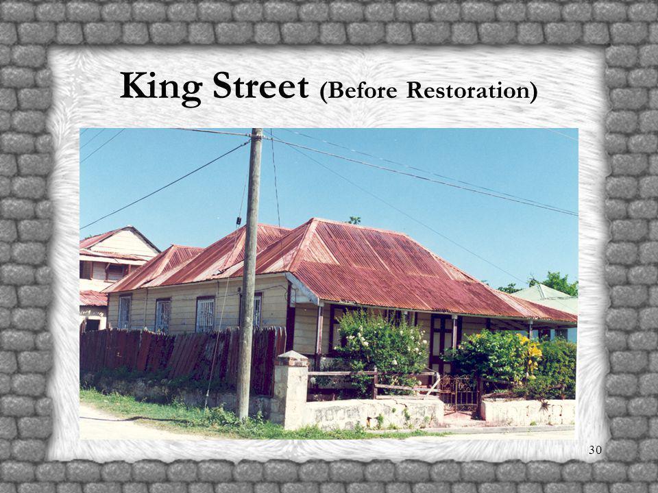 29 4 Lower Harbour St. (After Restoration)