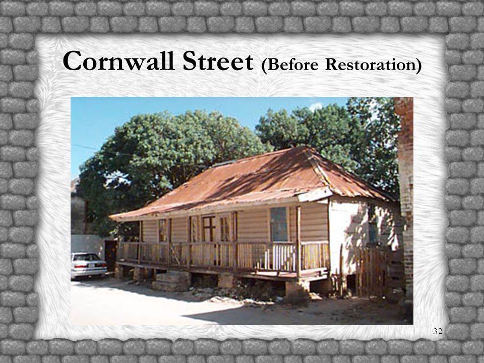31 King Street (After Restoration)