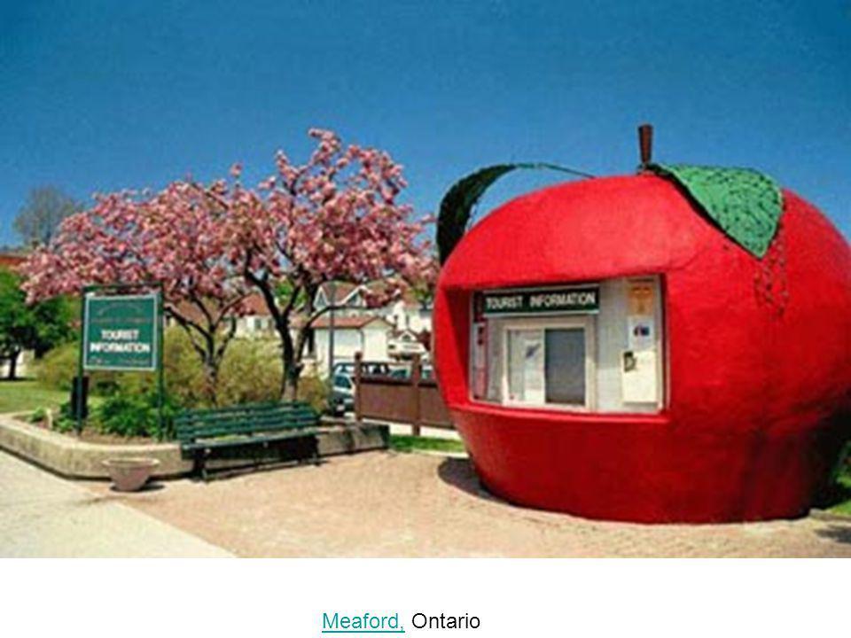 Meaford,Meaford, Ontario