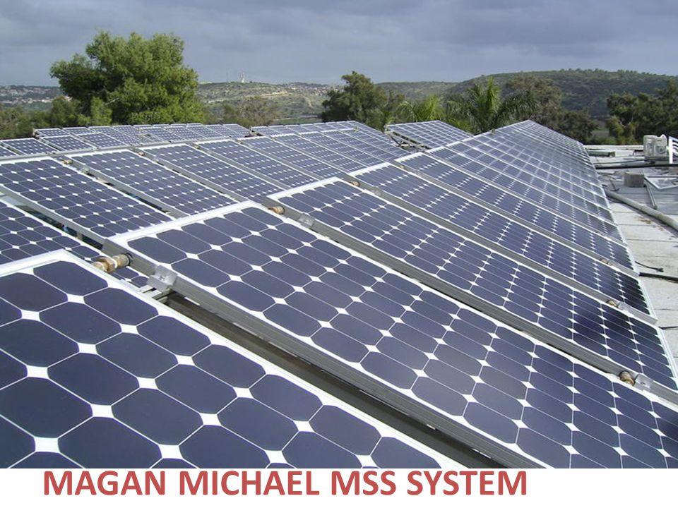 MAGAN MICHAEL MSS SYSTEM